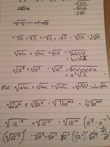 Until I Know Better My Mathematical Back Pages Page 2